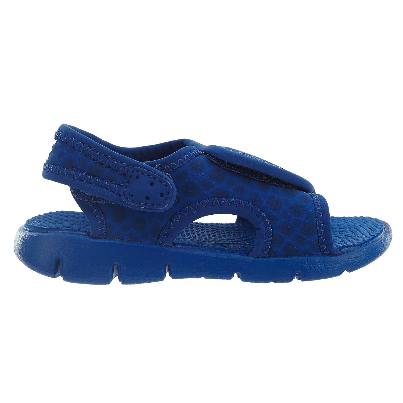hot sales 63503 64059 NIKE Kindersandale Sunray Adjust 4, Sandalia con Pulsera Unisex Niños   Amazon.es  Zapatos y complementos