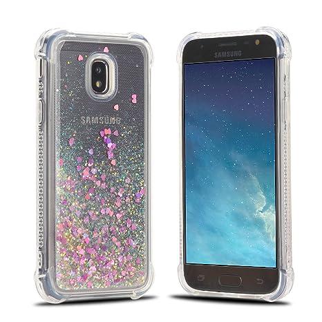 Funda Samsung J7 2017, Carcasa Samsung J7 2017 Silicona ...