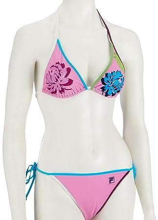 cheap fila bikini