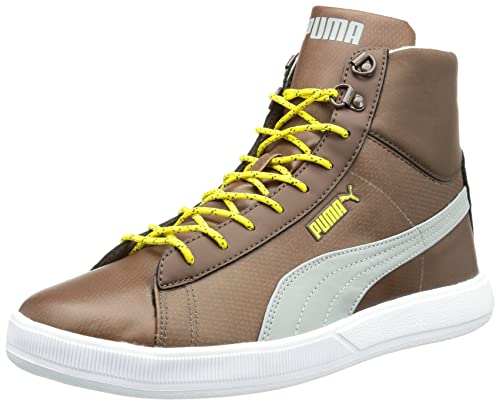E Marrone Amazon Marrone Scarpe it Borse Puma 7gqFA