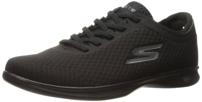 huge selection of a326f a73cb Skechers Damen Go Step Lite-Interstelllar Sneaker 36 CD EUSchwarz