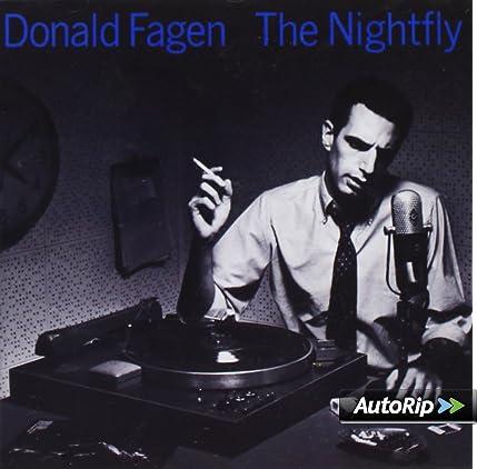 Donald fagen the nightfly: donald fagen: 9780895241764: amazon.
