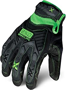 IRONCLAD Work Gloves Impact Protection Gloves