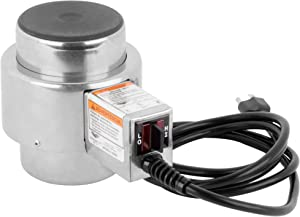 Vollrath 46060 Universal Electric Chafer Heater, 120-Volts