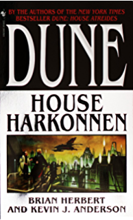 Amazoncom Dune The Butlerian Jihad Book One Of The Legends Of