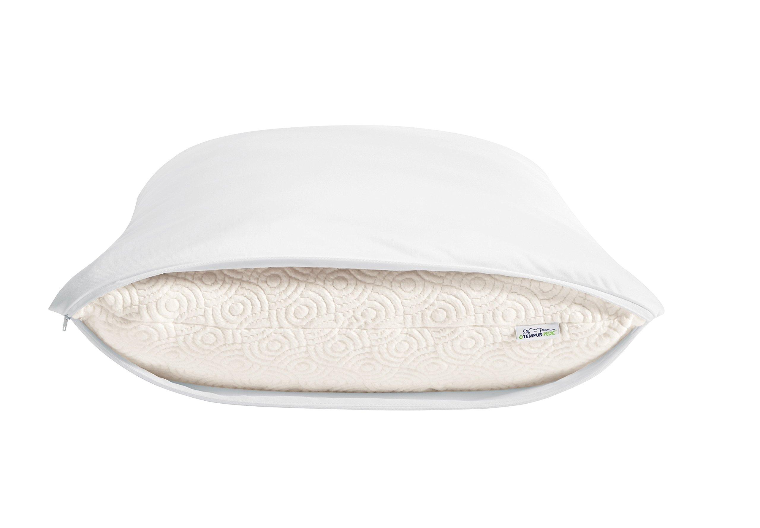 TEMPUR-Protect Cloud Pillow Protector, King