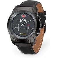 MyKronoz ZeTime Premium Hybrid Smartwatch