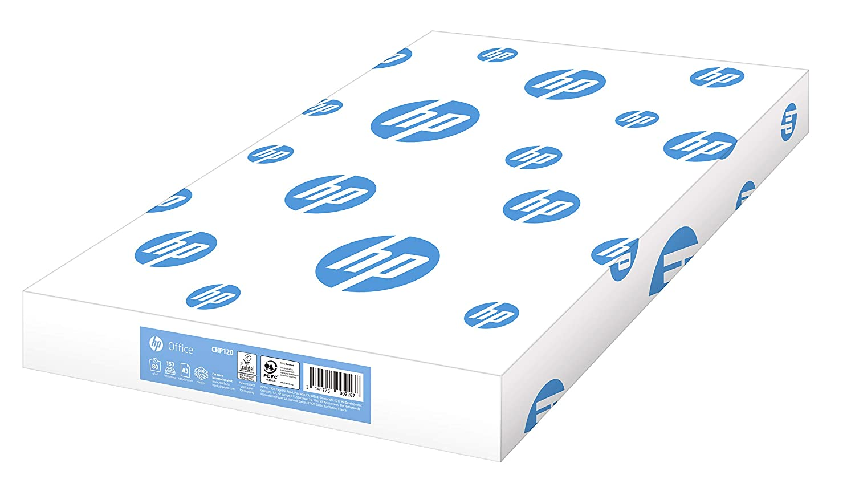 Hewlett Packard Chp120Ries Carta