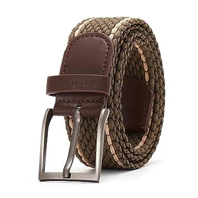 ROMQUEEN Cinturón Mujer Retro Cinturones de Viaje Traje para ...