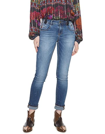 Desigual Denim refriposas 6679bc596f0