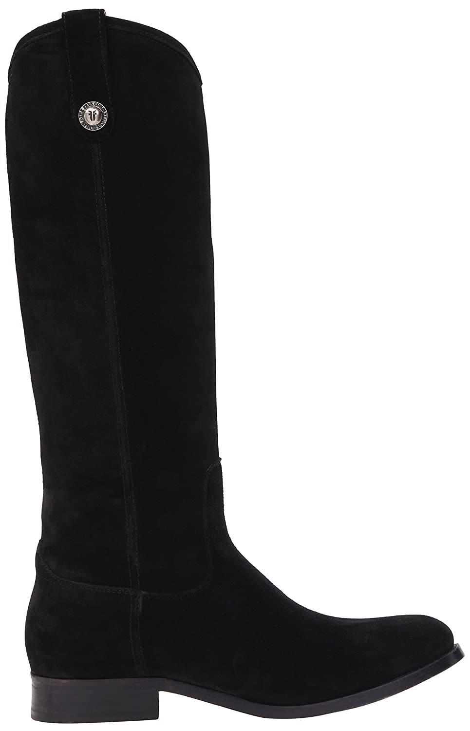 FRYE Women's Melissa Button US|Black-77173 Boot B0193XNLAK 7.5 B(M) US|Black-77173 Button a82e8c