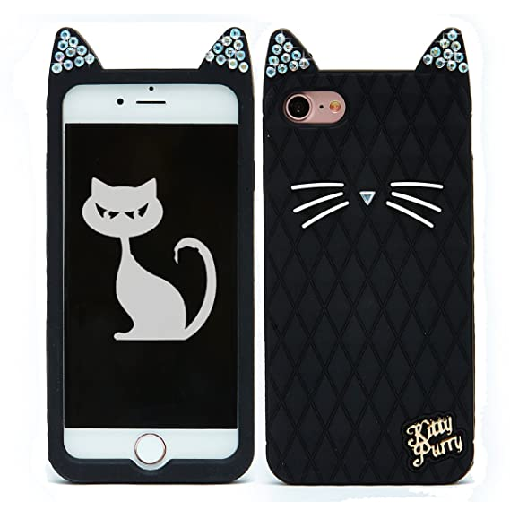 cat case for iphone 7