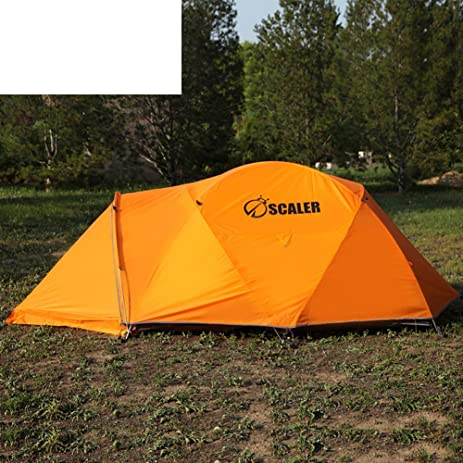 outdoor3 person tents/Alpine tent/outdoor weatherproof tent/four seasons tents-A & Amazon.com : outdoor3 person tents/Alpine tent/outdoor ...