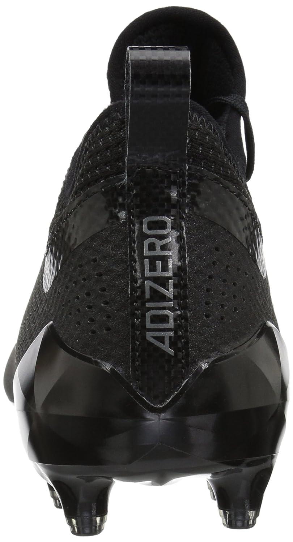 adf5815227e Black Night Metallic Night Metallic adidas Mens Adizero 5-Star 5 ...
