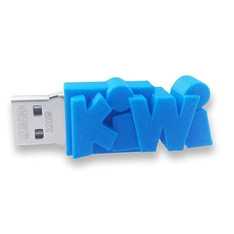 fb43bbf7bf Chiavetta USB personalizzata con il tuo testo - il colore di tua scelta - 8  Go