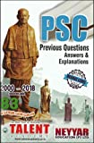 PSC PREVIOUS QUESTIONS ANSWERS and EXPLANATIONS FOR ALL DEGREE LEVEL EXAMS