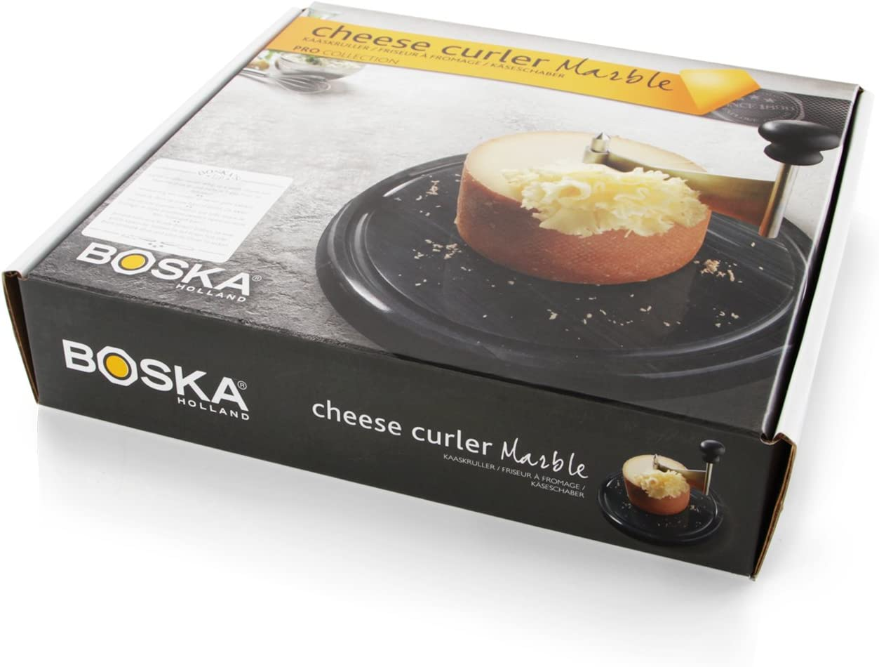Boska Monaco 850520 Friseur Marble Cheese