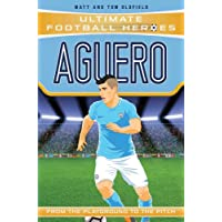 Aguero: Manchester City (Ultimate Football Heroes)