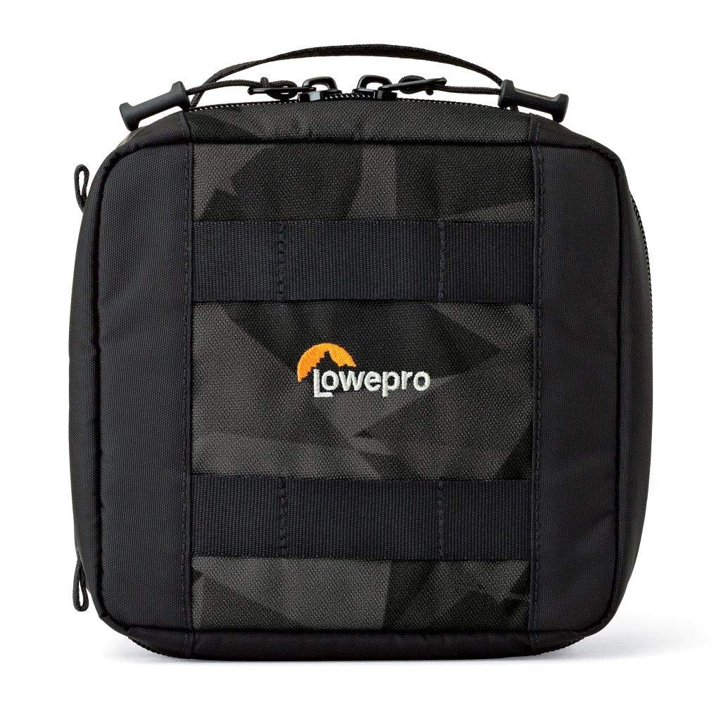 ViewPoint CS 60 From Lowepro - Safely Keep 2 GoPro or Other Action Video Cameras With Everything You will Need In 1 Handy Case DayMen US Inc. LP36914