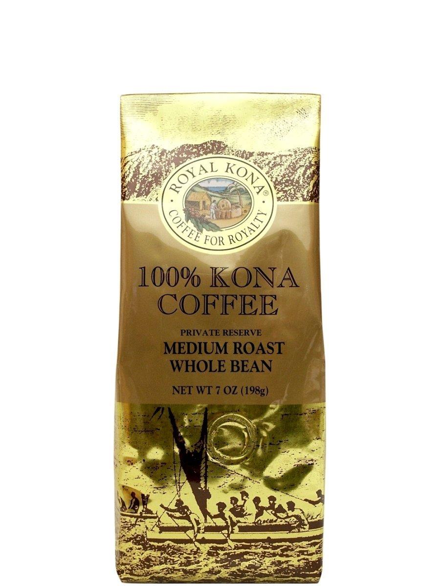 코나 커피 Royal 100% Hawaiian Kona Coffee