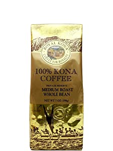 Royal Kona - Private Reserve Medium Roast
