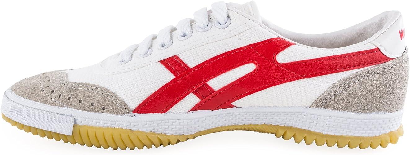 wu designs Feiyue Sneaker Kampfkunst Sport Parkour Wushu Schuhe