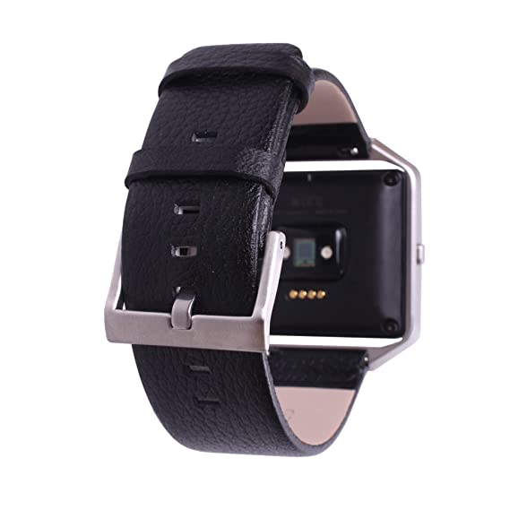 Amazon.com: for Fitbit Blaze Bands Smartwatch Leisure Full ...