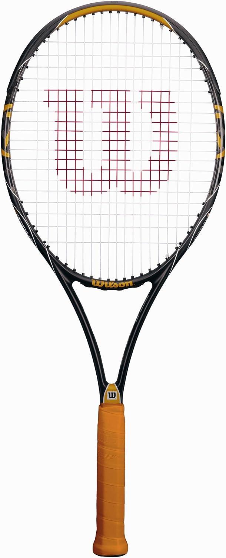 gebraucht wie neu Wilson HAMMER 6 Tennisschläger besaitet  L2 gebraucht