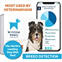 Mars Veterinary Wisdom Breed Identification DNA Test Kit