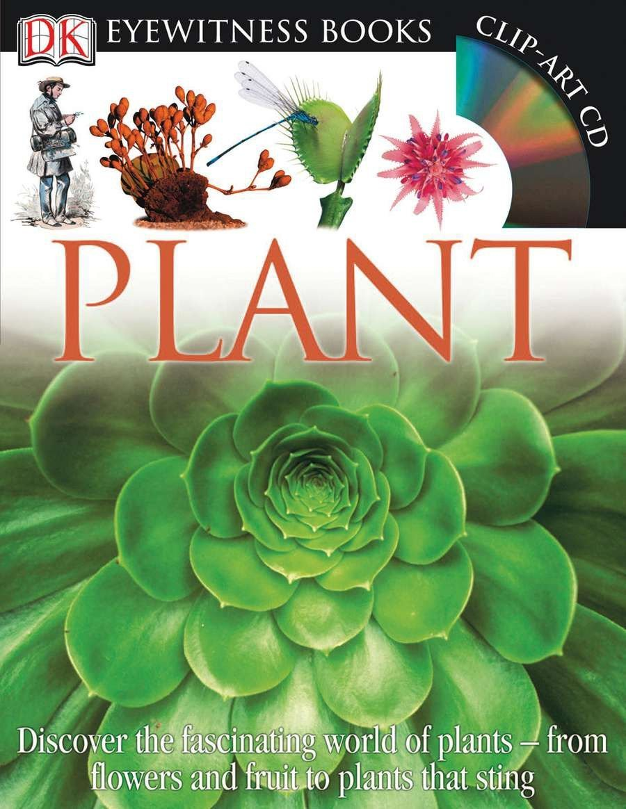 DK Eyewitness Books: Plant: Discover the Fascinating World of Plants from Flowers and Fruit to Plants That S pdf