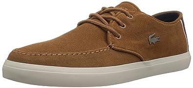 695aa6249721f6 Lacoste Men s Sevrin 317 1 Sneaker