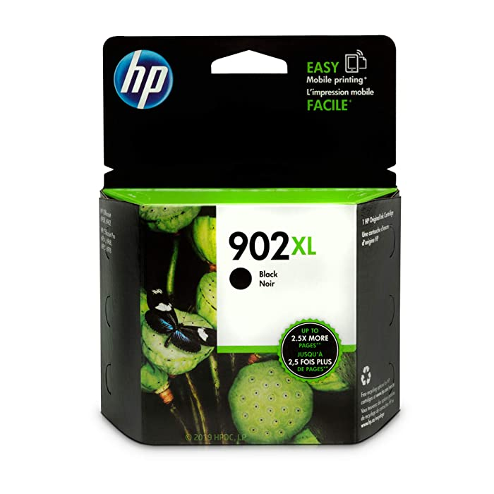 The Best Hp Ink Cartridge Black