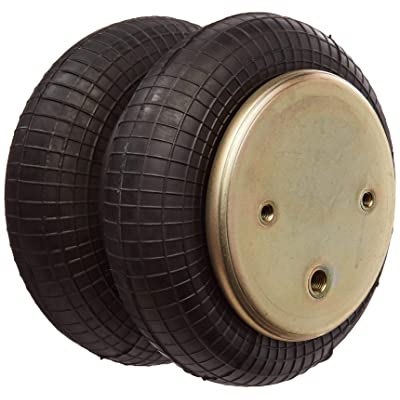 World American WA01-6902C Air Spring (CONVOLUTED STYLE): Automotive