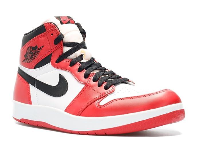 huge discount f9333 2d9c0 Amazon.com   AIR Jordan 1 HIGH The Return  Chicago  - 768861-601    Basketball