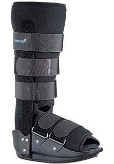 Bota ortopédica rígida universal para pie, ideal para fracturas de ...