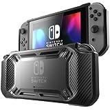 Amazon Price History for:Mumba Nintendo Switch case, [Heavy Duty] Slim Rubberized [Snap on] Hard Case Cover for Nintendo Switch 2017 release (Black)