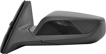 LT Replacement Passenger Side Power View Mirror Fits Chevy Malibu ...