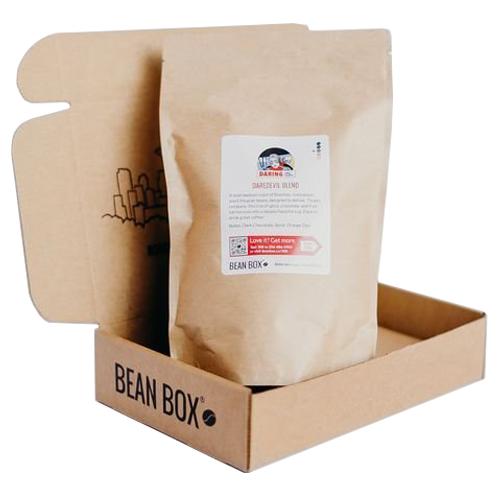 Bean Box: All Roasts