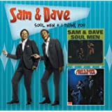 Soul Men/I Thank You.Plus [Import anglais]