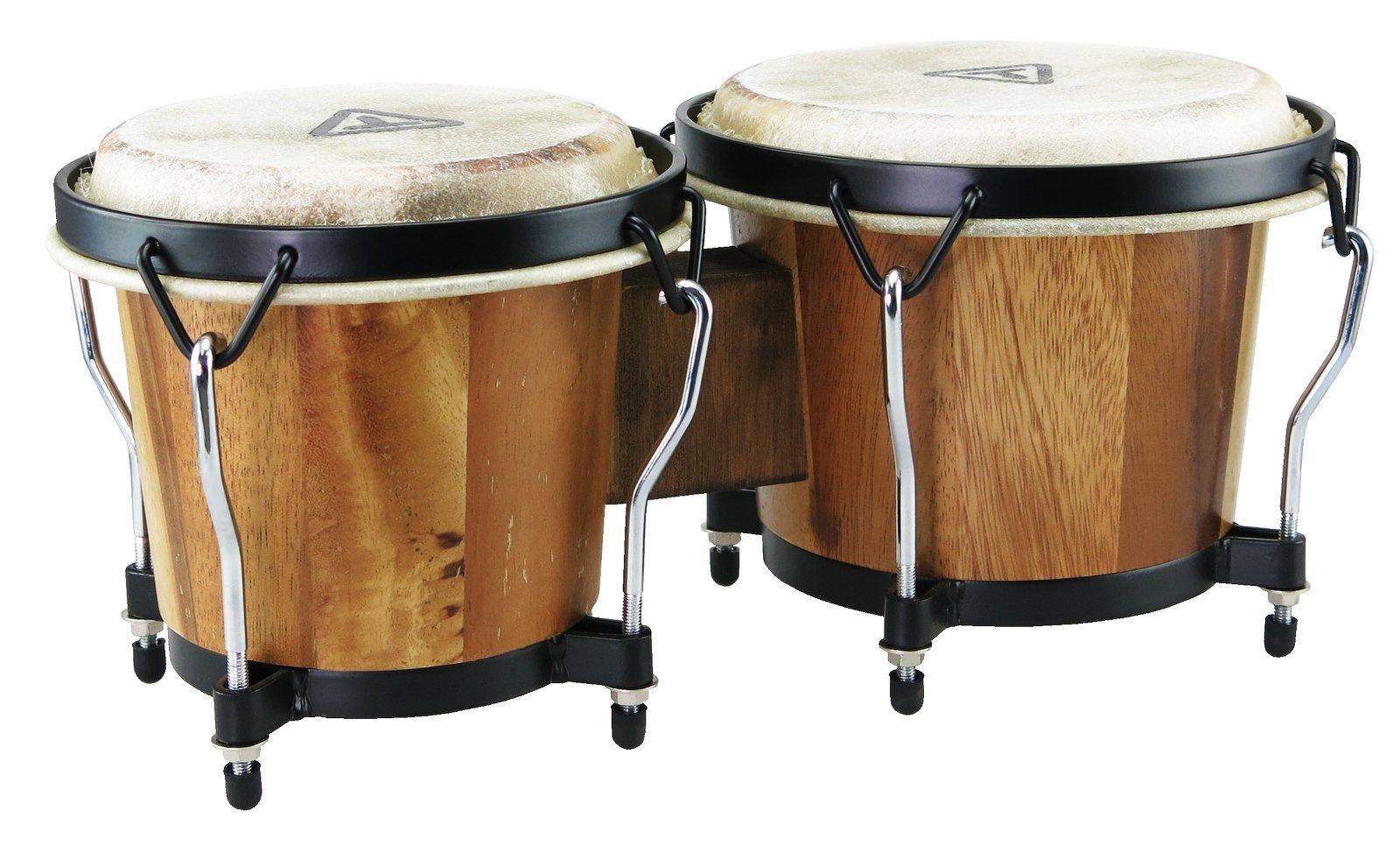 Tycoon Percussion TB-8BJM 6 & 7 Jamjuree Wood Ritmo Bongos