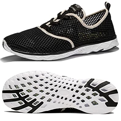 Men's Mesh Quick Dry Aqua Water Shoes
