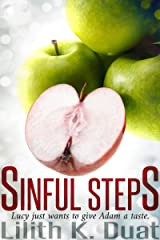 Sinful Steps Kindle Edition