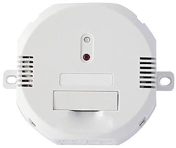 Home Confort MMV-100 Micro module de commande pour volets roulants et stores motorisés,