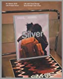 Silver N゜2 Winter 2018 (メディアボーイMOOK)