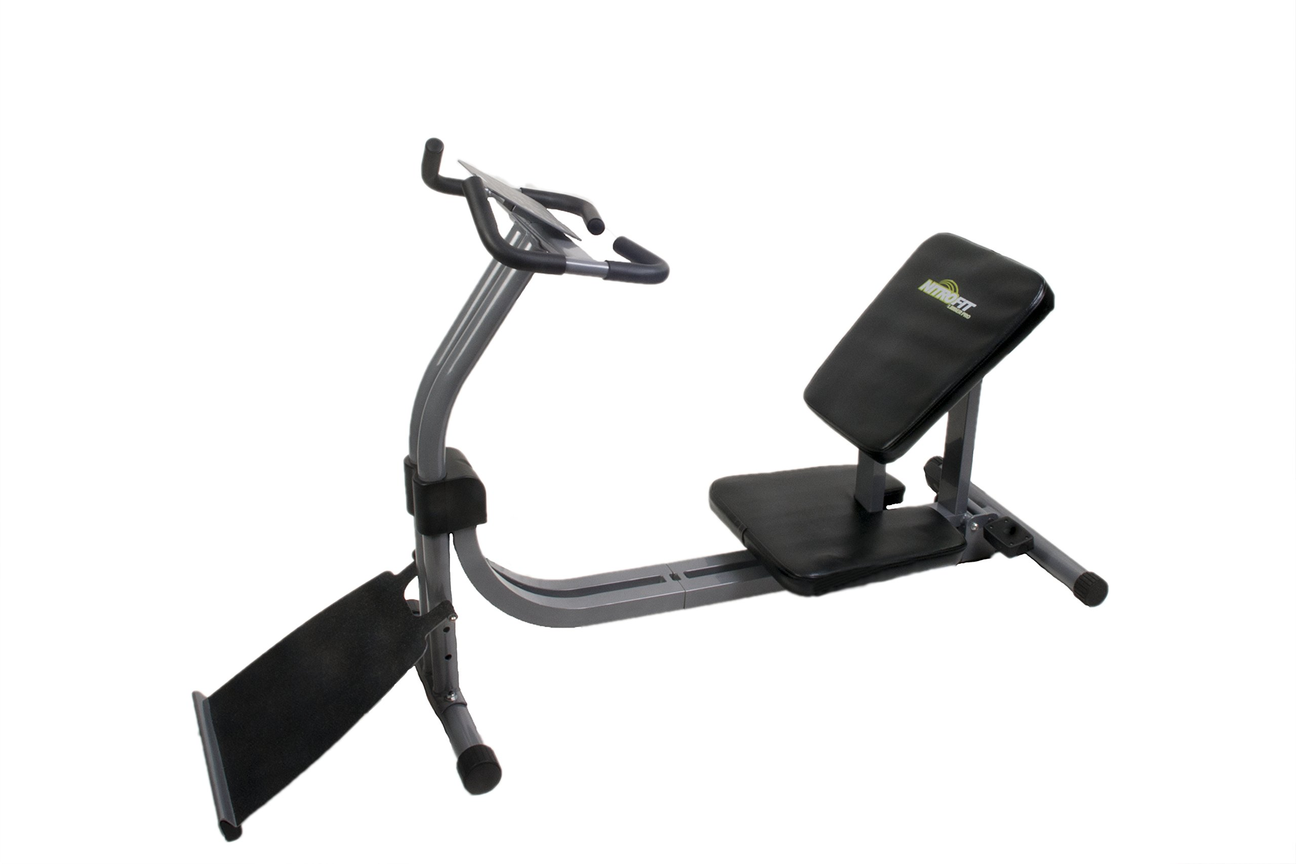 Nitrofit Limber Pro Stretch Machine by Nitrofit
