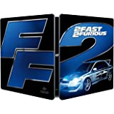 2 Fast 2 Furious (Blu-Ray) (Steelbook)