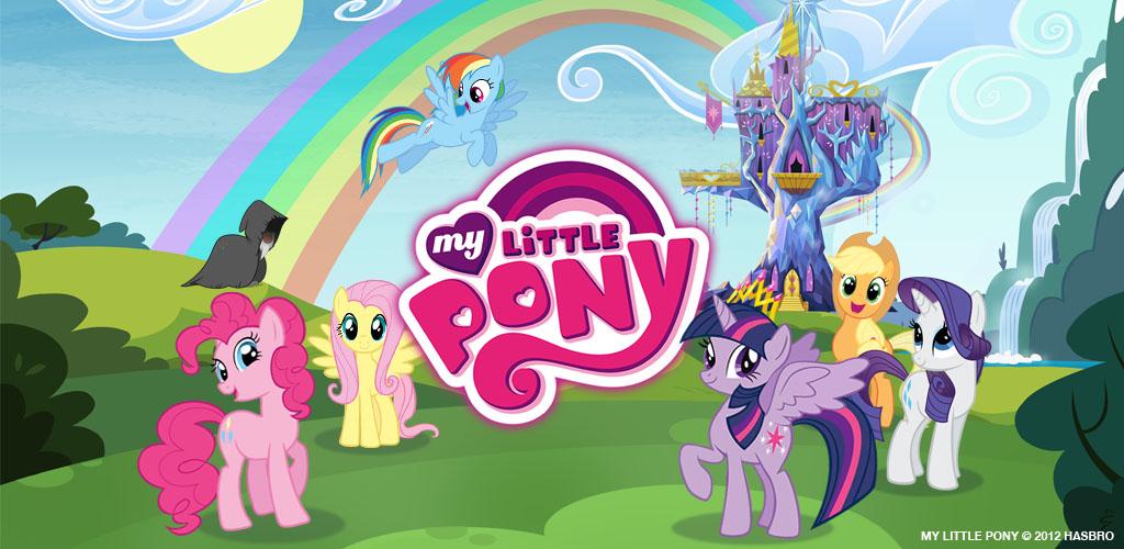 Resultado de imagen de My little pony