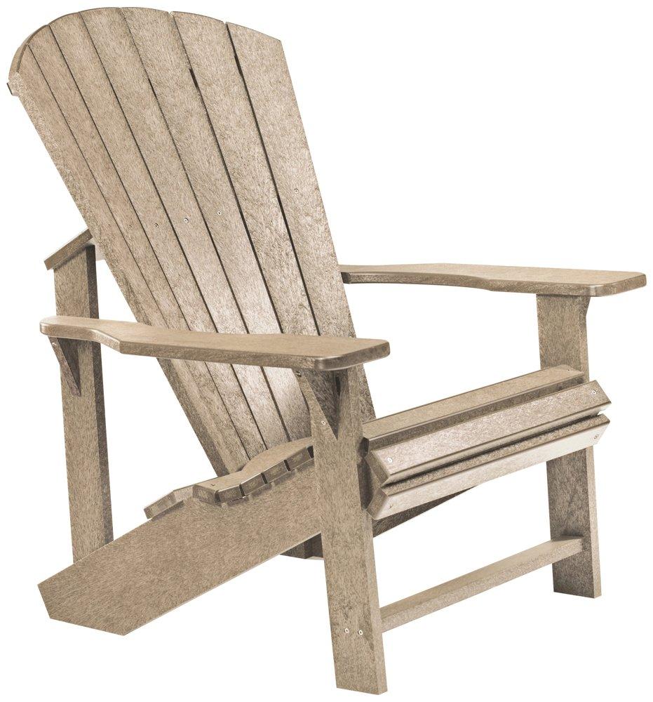Plastic outdoor chair - Plastic Outdoor Chair 55