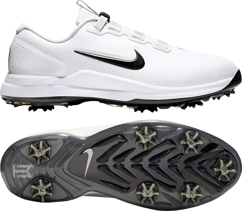 [ナイキ] メンズ ゴルフ Men's TW71 FastFit Golf Shoes [並行輸入品] 9.5  B07TF78S3Z