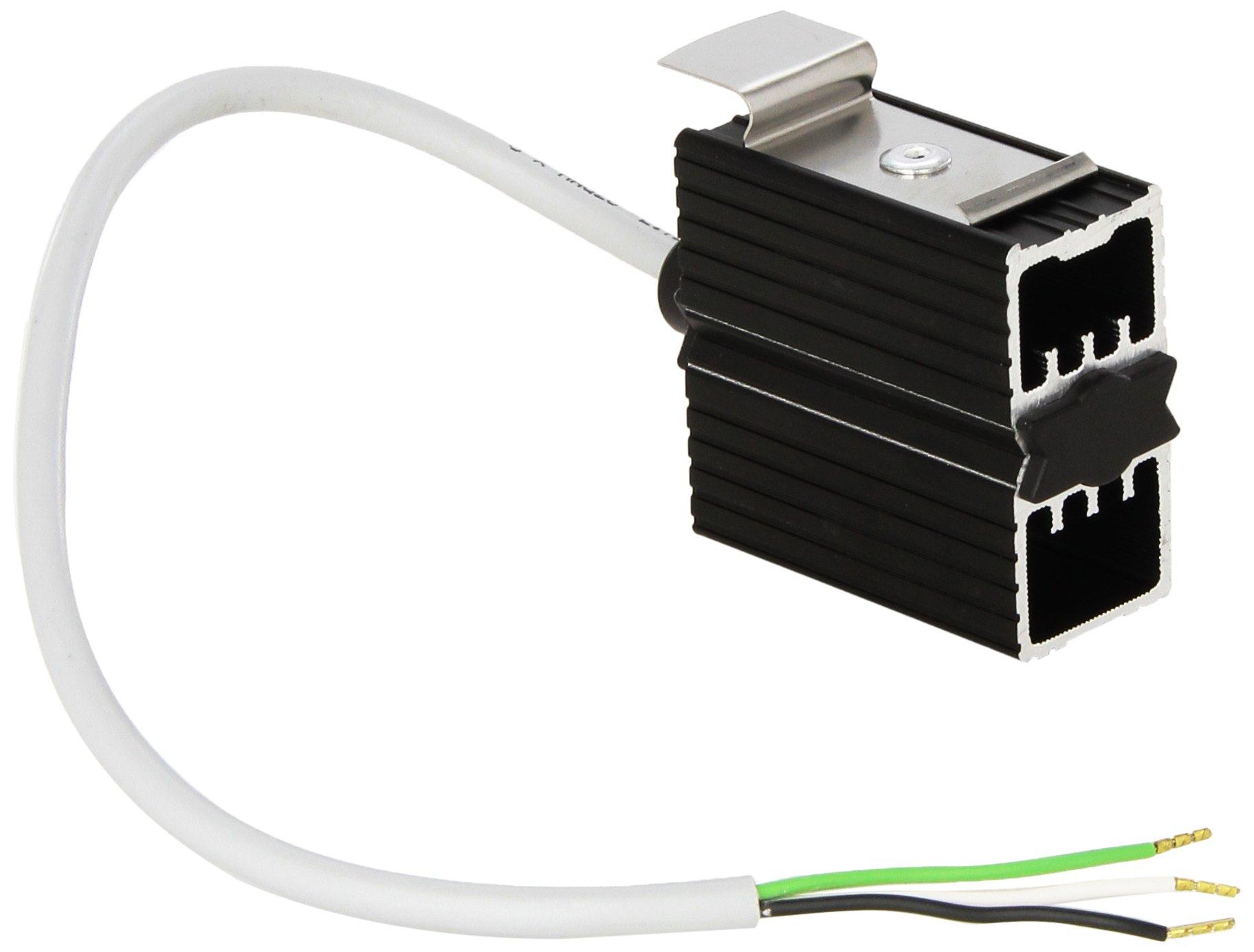 Hoffman DAH101 Semiconductor Heater, 10W